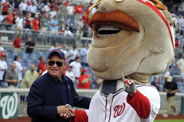 Nats Insider: Payroll Will Top $100 Million