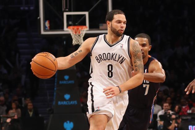 Deron Williams' offense loosens up under P.J. Carlesimo