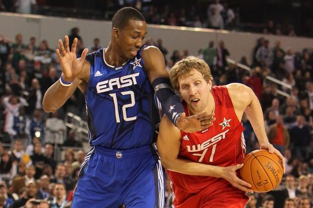 Dallas Mavericks: Would a Dirk-for-Dwight Trade Actually Make Sense?