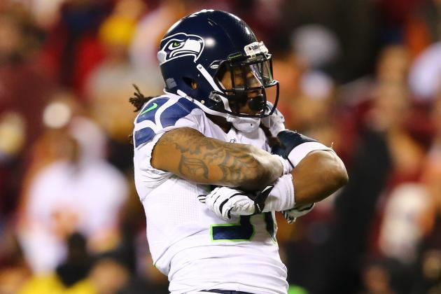 Seahawks' Bruce Irvin Grew from Personal Troubles into Pro Star