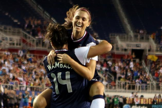 NWSL Announces List of  Players to Be Allocated to 8 Clubs
