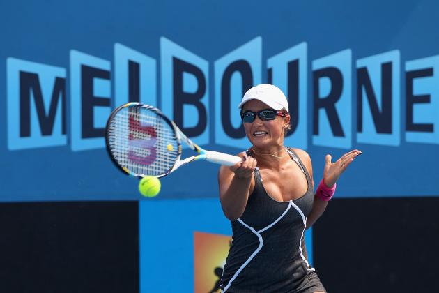 Australian Open 2013 Schedule: Complete Broadcast Guide for Entire Tourney