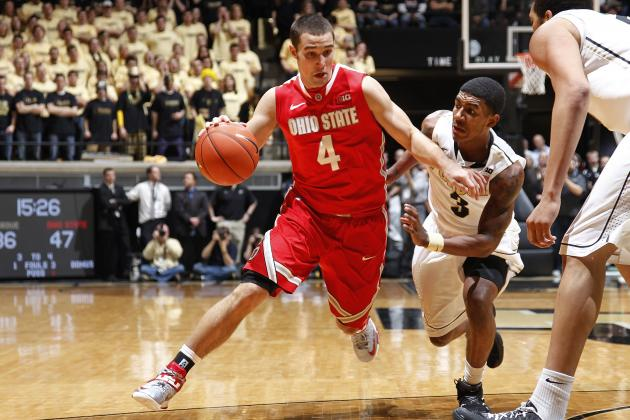 Ohio State's Point Guard Problem