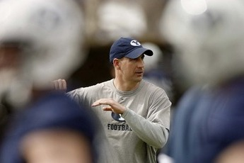 BYU, Utah Cases Show OC Job Takes Experience