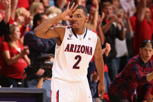 Arizona-Oregon Preview: Arizona Wildcats Look to Remain Unbeaten