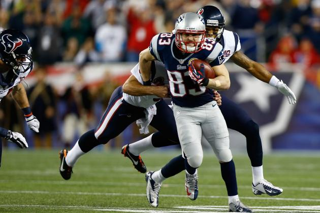 Texans vs. Patriots: Key Matchups That Will Decide Divisional Round Game