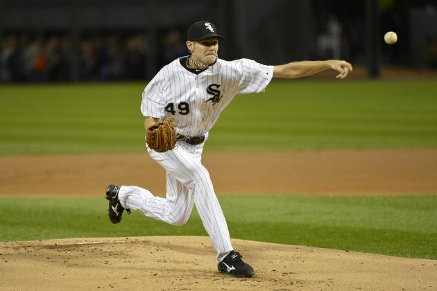 Pressing Questions: The Chicago White Sox