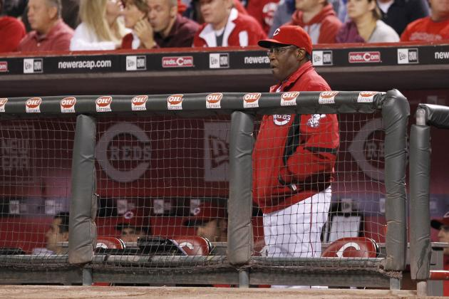 Dusty Baker: Where's the Love for the Cincinnati Reds Skipper?