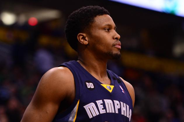 Debate: Would Rudy Gay Be a Good Fit in Toronto?