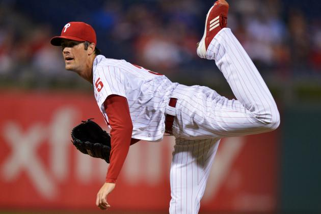 Hamels OK After Offseason Shoulder Scare