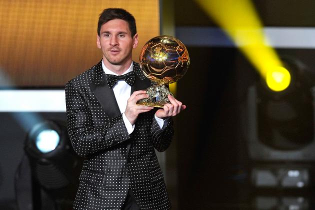 Lionel Messi Must Play in a Different League to Be Greatest Player Ever