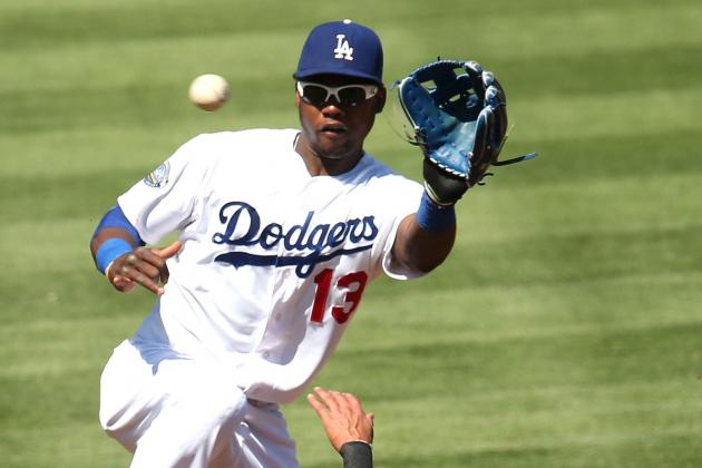 Dodgers Face Questions as Spring Training Draws Near