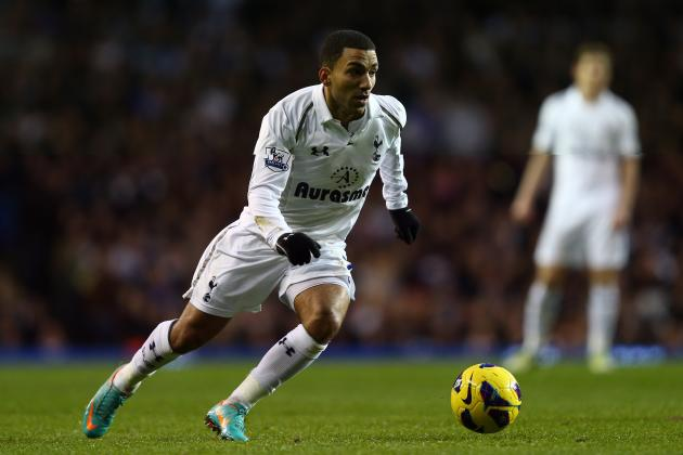 Tottenham Hotspur and Villas-Boas Seeing the Best of a Healthy Aaron Lennon