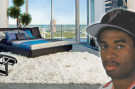Buy Deion Sanders' Dallas Penthouse For $4.8 Million