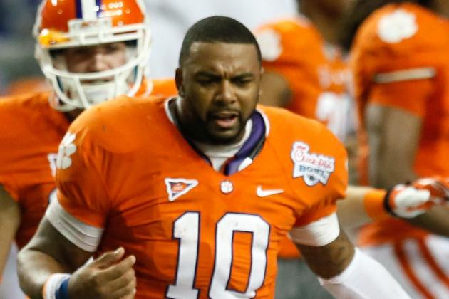 Inside Boyd's Decision: Why the Clemson QB Is Coming Back for His Senior Year