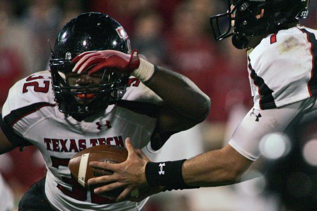Jinks Leaving Steele to Coach Running Backs at Texas Tech