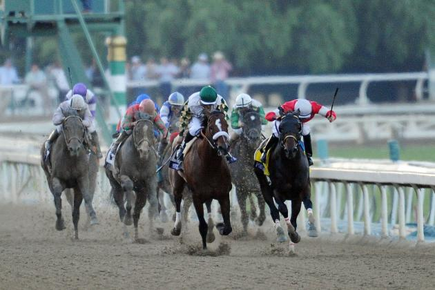 Pennsylvania Horse Racing Industry Hurt by Funding Drop
