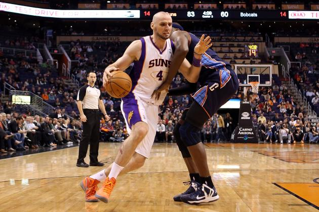 Gortat to Celtics? Not Likely