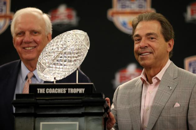 Your Best 11 Mailbag: BCS Championship Game, Playoff Prep and More!