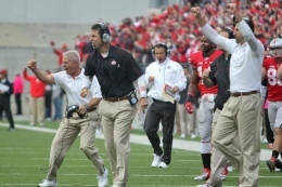 Ohio State Football's Assistant Coaches Net More Than $798K in Bonuses