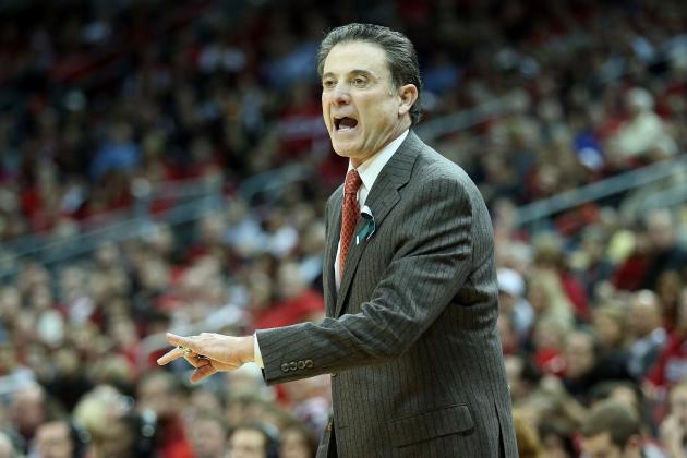 Pitino: Ollie 'About as Perfect a Choice for Head Coach'
