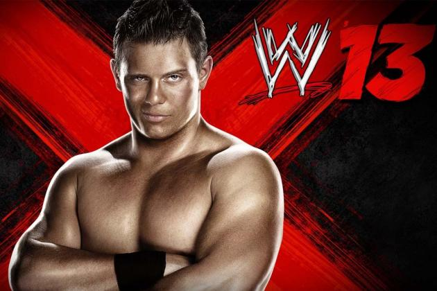 WWE: The Miz Will Win the Royal Rumble