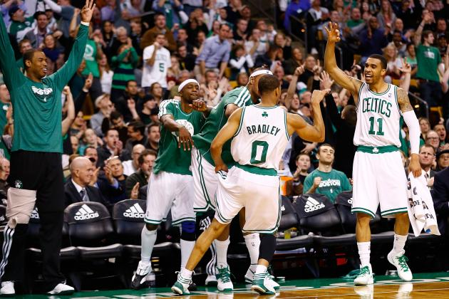 Boston Celtics Proving That a Blockbuster Deal Is Not Necessary