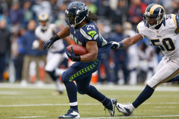 Seahawks vs. Falcons: Key Matchups to Punching Ticket to NFC Championship