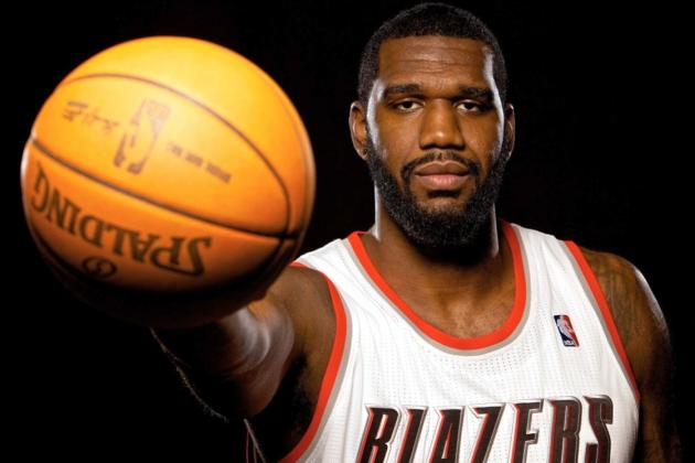 Greg Oden Reportedly Hopes to Return to NBA