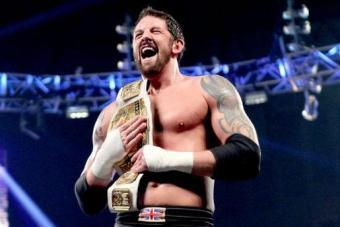 WWE Royal Rumble 2013:  Wade Barrett Will Win the Royal Rumble Match