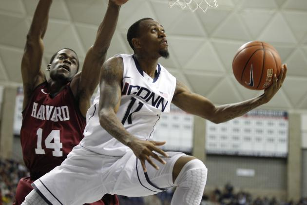 Notes/Quotes from DePaul: 'He's One of the Fastest Guys I've Been Around.'