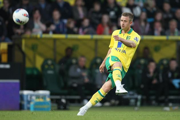 EPL: The Curious Case of Norwich City's David Fox