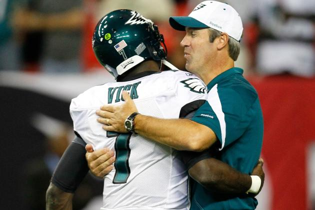 Reports: Doug Pederson Likely to Join Andy Reid in K.C.