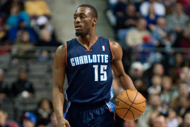 Bobcats 'Centering' Team Around Ex-UConn Star Kemba
