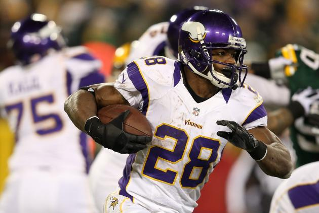 Minnesota Vikings Not Far from Super Bowl Contention