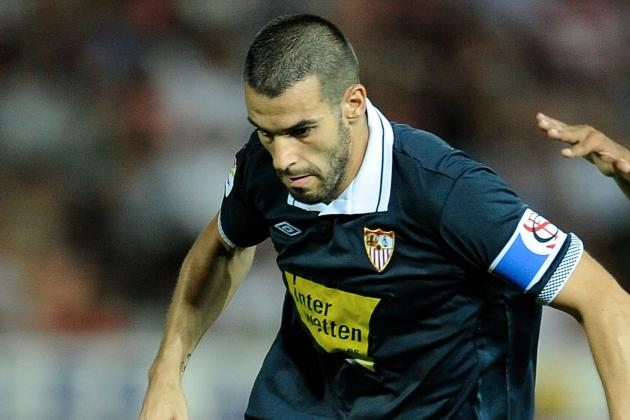 Tottenham in Talks to Sign Chelsea Target Negredo
