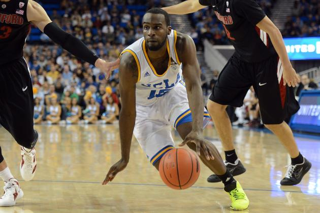 First look: UCLA at Utah