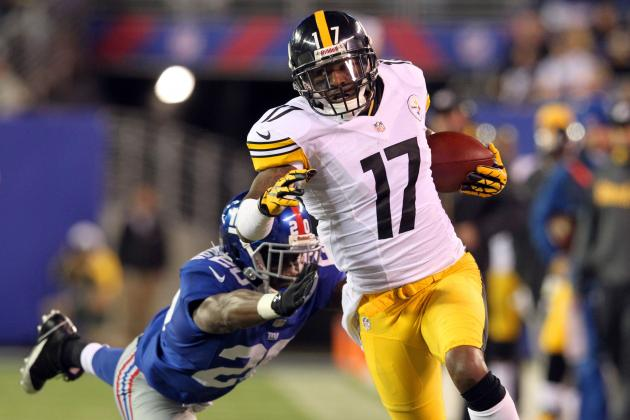 NFL Free Agency 2013: Why Miami Dolphins Must Beware of Big-Name WRs