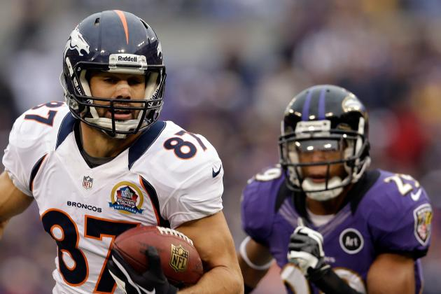Ravens Need to Better Defend Play-Action Pass vs. Broncos