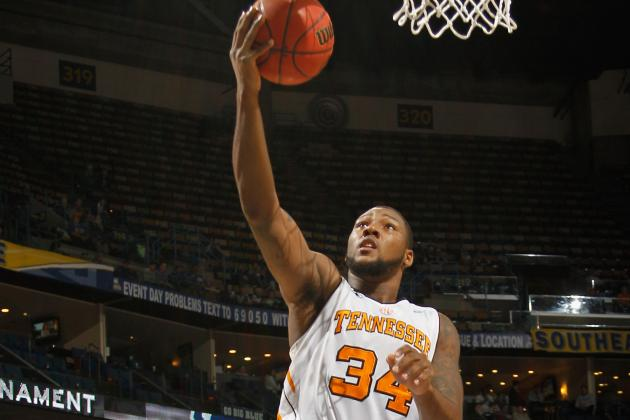 Vols' Missing MVP Very Evident in Loss