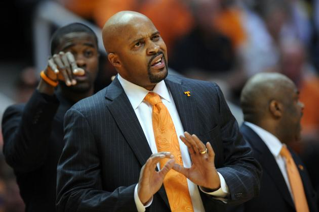 No Pressure, Just Winning on Cuonzo Martin's Mind