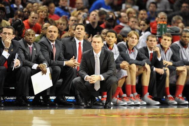 Terps Players and Coaches 'Panicked' Against Seminoles