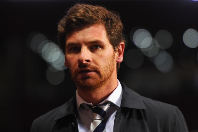 Andre Villas-Boas' Youthful Tottenham Vision Is Beginning to Take Shape
