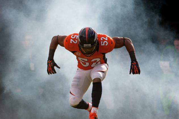 NFL Playoff Picks: Biggest Locks in Divisional Round Games