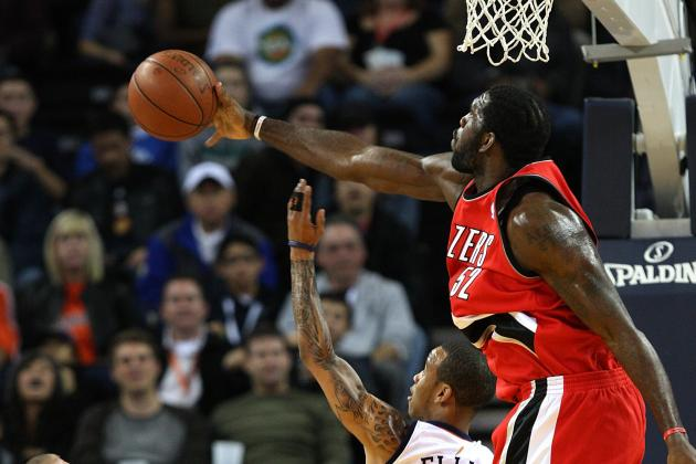 Report: Oden Eyeing Comeback with Heat?