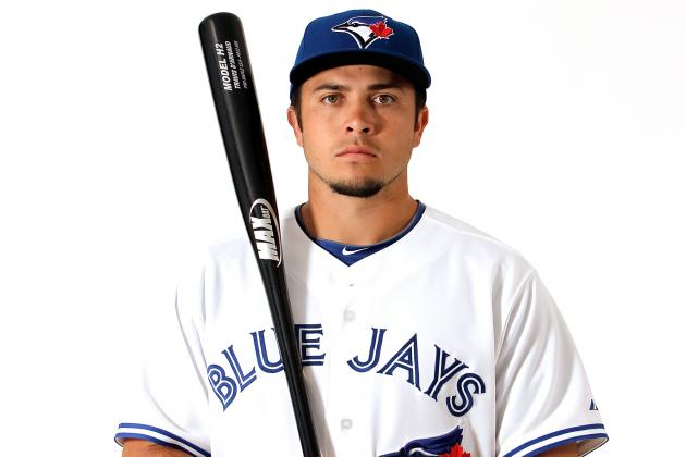 Blue Jays: Thoughts on Giving Up Catching Prospect Travis D'Arnaud