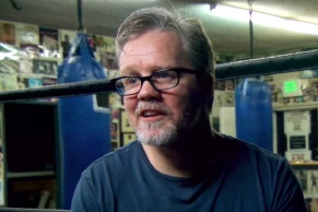 Freddie Roach Had a Terrible Year