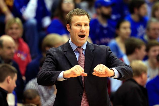 ISU Coach Hoiberg on McLemore's 3: 'I Wish It Would've Swished'