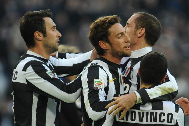 Napoli: 'Marchisio's Grave Insult'
