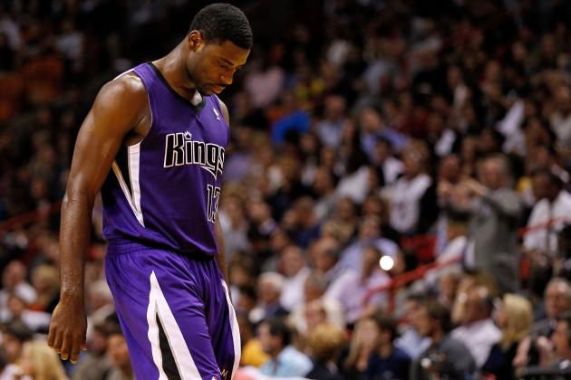 Lakers Rumors: Tyreke Evans Is Last Thing LA Needs Right Now